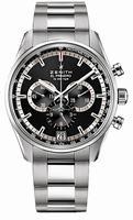 Zenith El Primero Mens Wristwatch 03.2040.400-21.M2040