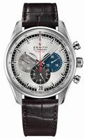Zenith El Primero Mens Wristwatch 03.2040.400-69.C494