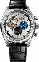 Zenith El Primero Chronomaster 1969 Mens Wristwatch 03.2040.4061-69.C496