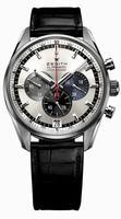 Zenith El Primero Striking 10th Mens Wristwatch 03.2041.4052-69.C496