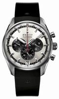 Zenith El Primero Striking 10th Mens Wristwatch 03.2043.4052-01.R580
