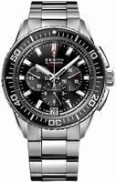 Zenith El Primero Stratos Flyback Mens Wristwatch 03.2060.405-21.M2060