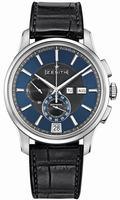 Zenith Captain Winsor Mens Wristwatch 03.2070.4054-22.C708