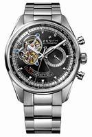 Zenith El Primero Chronomaster Mens Wristwatch 03.2080.4021-21.M2040