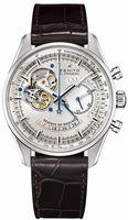 Zenith El Primero Chronomaster Open Reserve Mens Wristwatch 03.2080.4023-01.C494