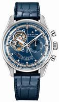 Zenith El Primero Chronomaster Power Reserve Mens Wristwatch 03.2085.4021-51.C700