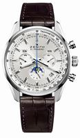 Zenith El Primero 410 Mens Wristwatch 03.2091.410-01.C494