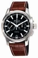 Zenith Pilot Chronograph Mens Wristwatch 03.2117.4002-23.C704