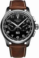 Zenith El Primero Pilot Date Special Mens Wristwatch 03.2410.4010-21.C722