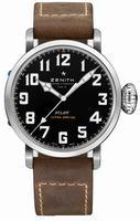 Zenith Pilot Montre d'Aeronef Type 20 Extra Special Mens Wristwatch 03.2430.3000-21.C738