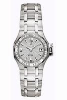 Concord Saratoga Ladies Mini Ladies Wristwatch 0310470