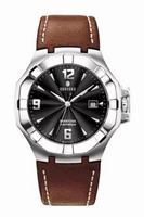 Concord Saratoga Mens Wristwatch 0310735