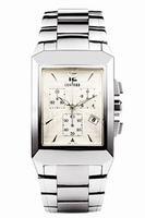Concord Carlton Mens Wristwatch 0310921