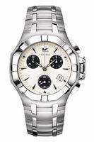 Concord Saratoga Mens Wristwatch 0310986