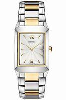 Concord Carlton Mens Wristwatch 0311102