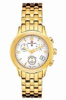 Swiss Military Geneva Collection Ladies Wristwatch 06-702-02-001