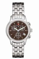 Swiss Military Geneva Collection Ladies Wristwatch 06-702-04-007