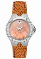 Movado Sports Edition Ladies Wristwatch 0604866