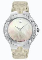 Movado Sports Edition Unisex Wristwatch 0604874