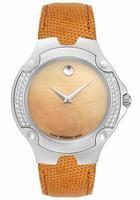 Movado Sports Edition Ladies Wristwatch 0604875