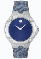 Movado Sports Edition Unisex Wristwatch 0604895