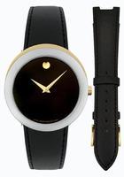 Movado Movado Ladies Wristwatch 0605013