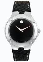 Movado Sports Edition Unisex Wristwatch 0605077