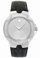 Movado Sports Edition Unisex Wristwatch 0605081