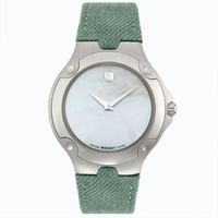 Movado Movado Ladies Wristwatch 0605083