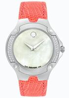 Movado Sports Edition Ladies Wristwatch 0605257