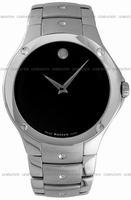 Movado  Mens Wristwatch 0605788