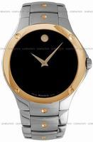 Movado  Mens Wristwatch 0605910