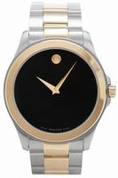 Movado  Mens Wristwatch 0605987