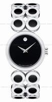Movado Ono Moda Ladies Wristwatch 0606094