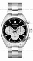Movado Datron Chronograph Mens Wristwatch 0606364