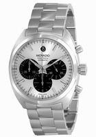 Movado Datron Mens Wristwatch 0606365