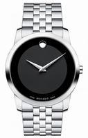 Movado Museum Mens Wristwatch 0606504