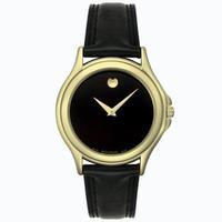 Movado Movado Mens Wristwatch 0690301