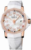 Corum Admirals Cup Ladies Wristwatch 082-951-85-0089-PN34