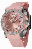 Corum Admirals Cup Ladies Wristwatch 082-952-47-F378-FP32