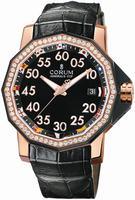 Corum Admirals Cup Ladies Wristwatch 082-954-85-0081-PN33