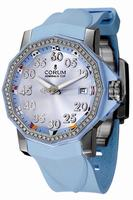Corum Admirals Cup Ladies Wristwatch 082.953.47-F381-BC32
