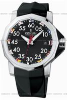 Corum Admirals Cup Competition 40 Mens Wristwatch 082.960.20-F371-AN12