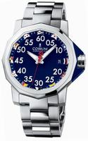 Corum Admirals Cup Competition 40 Mens Wristwatch 082.962.20-V700.AB12