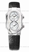 Philip Stein Teslar Small Ladies Wristwatch 1-W-DNW-GB