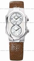 Philip Stein Teslar Small Ladies Wristwatch 1-W-DNW-GBR