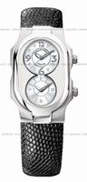 Philip Stein Teslar Small Ladies Wristwatch 1-W-DNW-ZB