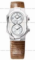 Philip Stein Teslar Small Ladies Wristwatch 1-W-DNW-ZBR