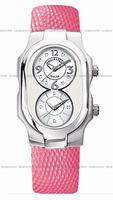 Philip Stein Teslar Small Ladies Wristwatch 1-W-DNW-ZRO