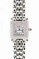 Chopard Classique Femme Ladies Wristwatch 10.6115.23W